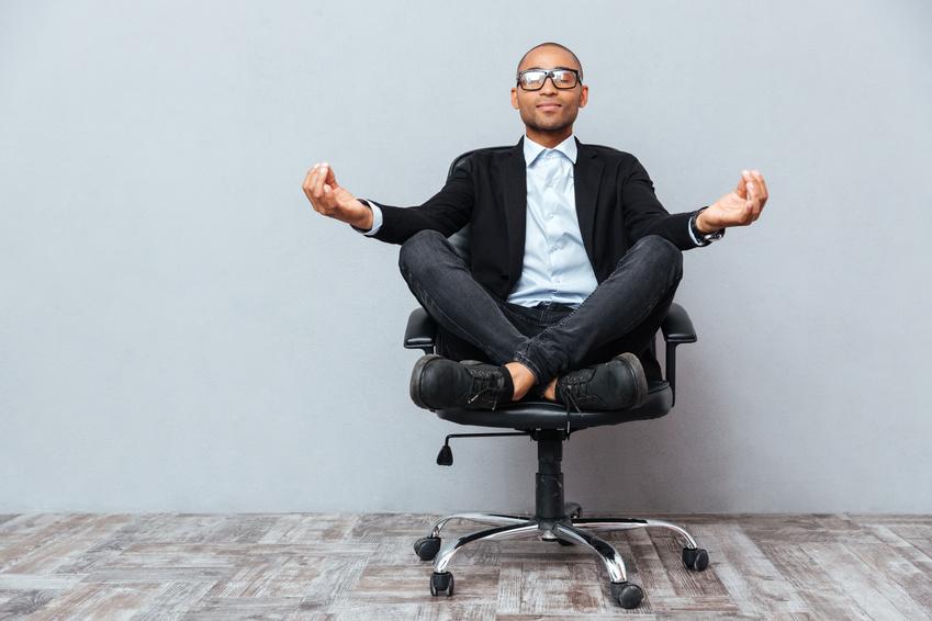 Wieso meditieren überhaupt plötzlich alle?